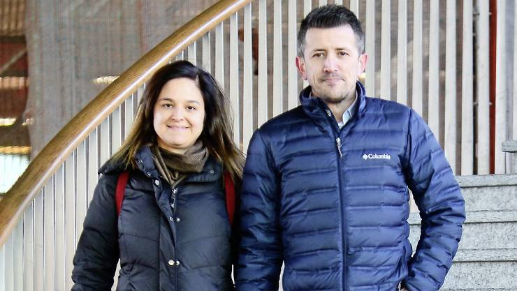 «Das Ganze könnten wir verfilmen»: Emre Dincer wurde 391 Tage von seiner Frau Serpil ferngehalten.