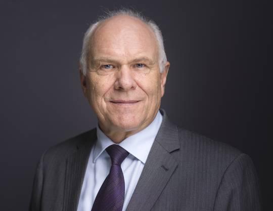 Hans Hess, Swissmem-Präsident: «Ohne ein Rahmenabkommen wird der bilaterale Weg langsam wegbrechen, und dieser Preis ist zu hoch.»