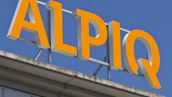 Alpiq muss weiter sparen (Archive)