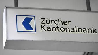 Die Schweizer Banken wie beispielsweise die ZKB haben bereits Covid-19-Kredite mit einem Volumen von rund 14,3 Milliarden Franken vergeben. Damit sind bereits rund 70 Prozent des Kreditrahmens ausgeschöpft.  (Archiv)