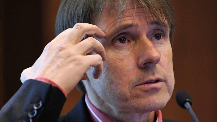 Bernhard Burgener schaltet sich in die Basler Filmförderungsdebatte ein.