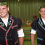 Die Freiämter Andreas Döbeli und Joel Strebel werden Leader Nick Alpiger herausfordern.