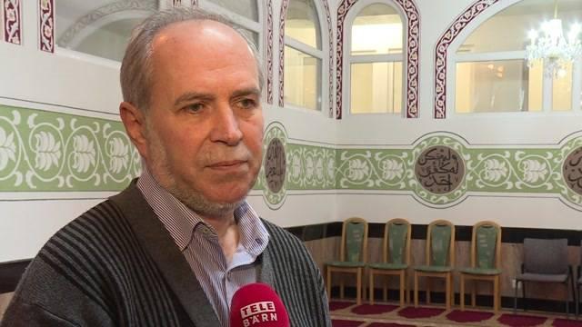 Muslime geschockt über Bluttat in Moschee