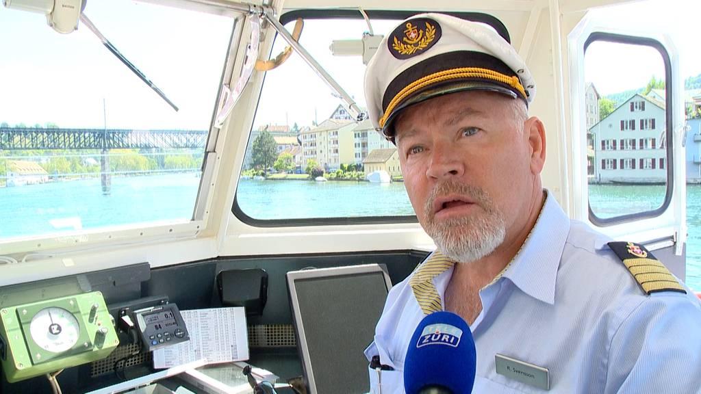 Schiffsunglück: Das sind die Tücken der Flussnavigation