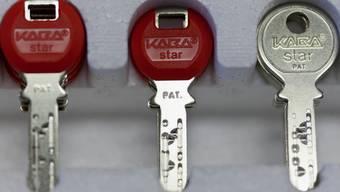 Kaba verdient mit Schliess- und Sicherheitstechnik mehr (Archiv)