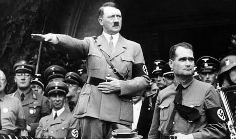 Adolf Hitler Nachfahren