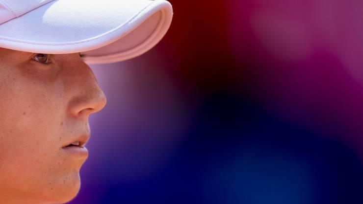 Leonie Küng erreicht als Nummer 283 der Welt einen WTA-Final und verbessert sich in der Weltrangliste mindestens um 128 Plätze