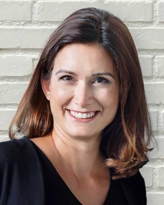 Maja Riniker (FDP), Präsidentin Sicherheitskommission: «Die Kriminalität nimmt auf Kantonsgrenzen keine Rücksicht.»