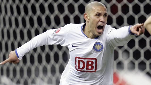 Christian Gimenez kehrt in die Schweiz zurück - zum FC Locarno