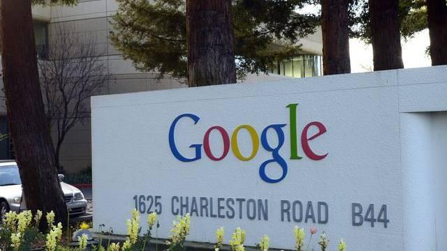 EU-Staaten kritisieren mangelnden Datenschutz von Google (Archiv)