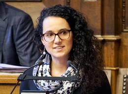 Michelle Lachenmeier, Basler Grünen-Grossrätin