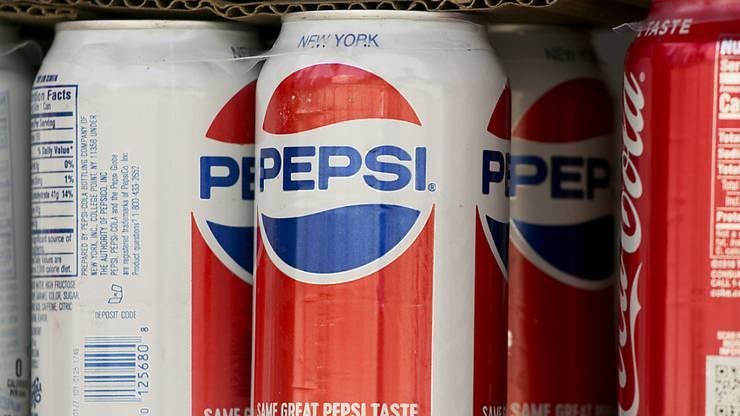 2. Pepsi: 10-15 Milliarden Dollar.