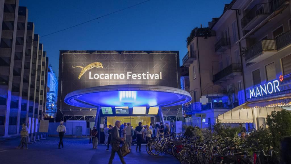 Nach dem Rücktritt von Lili Hinstin geht das Filmfestival Locarno ab Januar mit dem neuen künstlerischen Leiter Giona A. Nazzaro in die Zukunft.