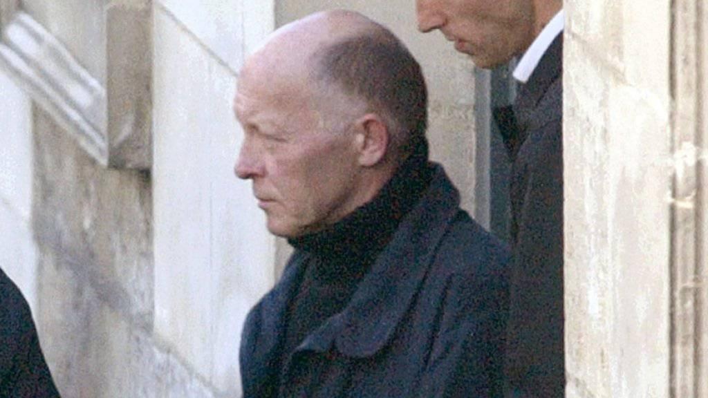 Demonstranten forderten die Todesstrafe für ihn: Kindermörder Patrick Henry. (Archivbild)