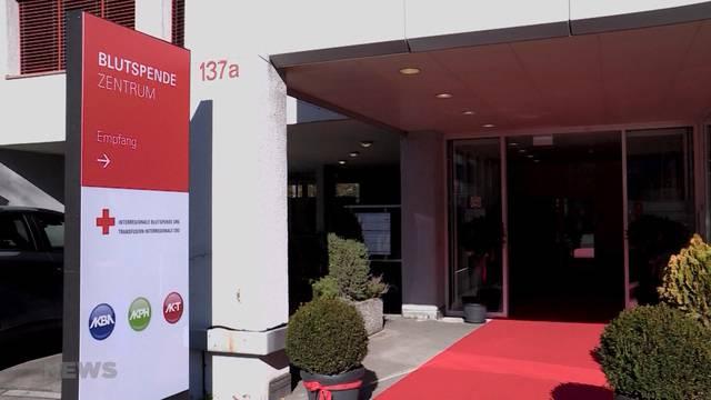Neues Blutspendezentrum eröffnet