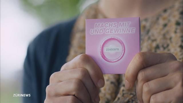 Wenn Kondome zu Gewinnlosen werden