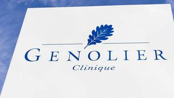 Sitz der Genolier-Gruppe in der Nähe von Nyon (Archiv)
