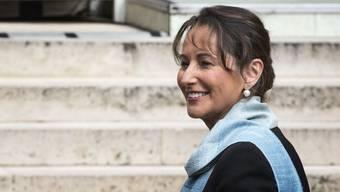 Ségolène Royal möchte, dass sich Tesla in Frankreich ansiedelt.