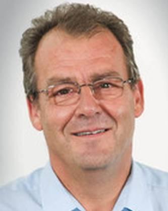 Silvio Caneri, Gemeindeammann Fislisbach: «Die Vorfälle waren massiv und schlicht nicht mehr tolerierbar.»
