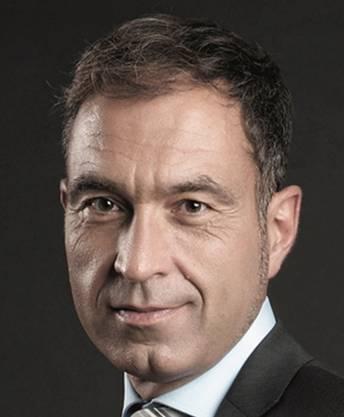 Rémy Wyssmann, Vizepräsident SVP Solothurn und Kantonsrat
