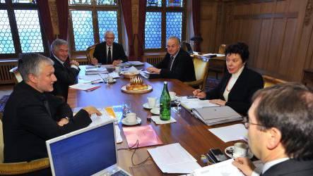 Von einer Unterstützung notleidender Firmen hält die Solothurner Regierung nichts