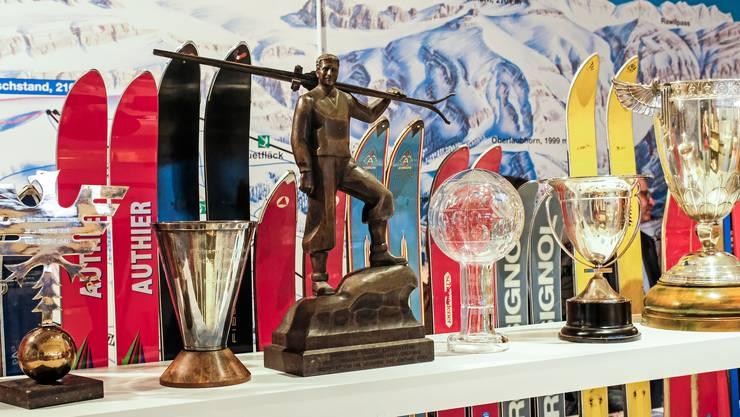 Das Schweizerische Sportmuseum kämpft schon länger ums Überleben. Nun könnte es vor dem definitiven Aus stehen.