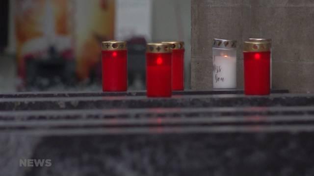 Interlaker trauern um Hanery Amman