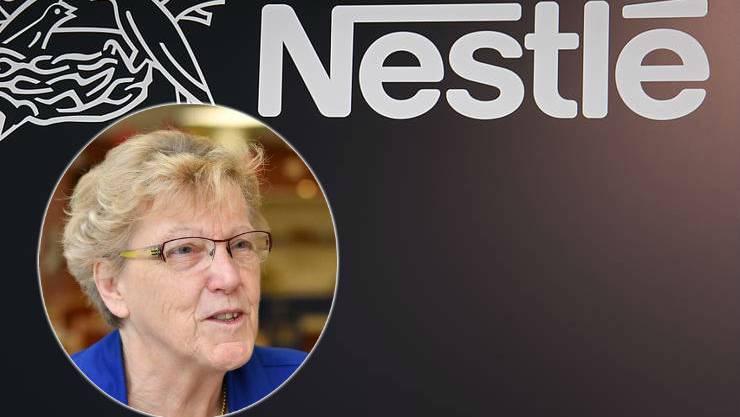 Der Gemeinderat Egerkingen bedauert den Entscheid von Nestlé Skin Health.