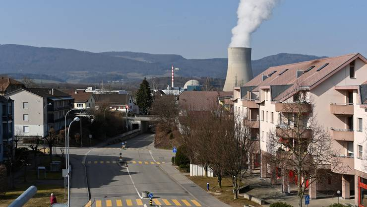 Das Urteil des Verwaltungsgerichtes betrifft auch den Steuerausgleich des Kernkraftwerks Gösgen