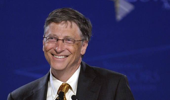 Der Microsoft-Gründer (55) soll noch immer 1,1 Milliarden Aktien von Microsoft besitzen. Das entspricht etwa 10 Prozent des Grundkapitals.