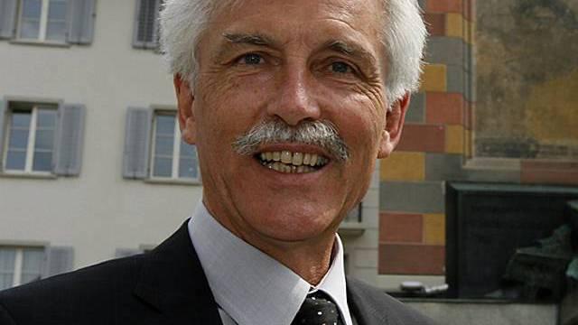 Markus Stadler per sofort Mitglied der Grünliberalen Partei