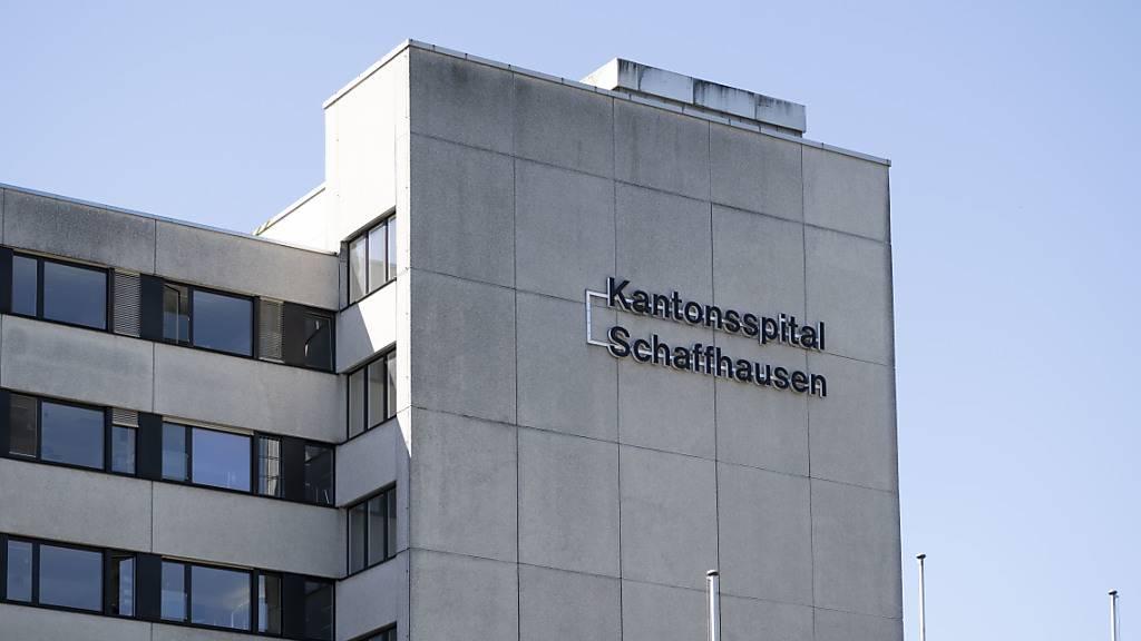 Der Schaffhauser Spitalrat soll in Zukunft fünf bis sieben Mitglieder haben. (Archivbild)