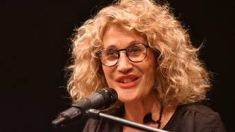 Ursula Berger lancierte vor 14 Jahren die Oltner Tanztage.