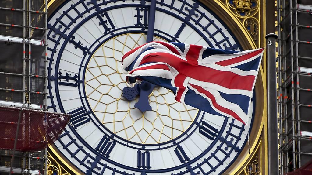 Deal oder No-Deal? Brexit-Zitterpartie geht in nächste Runde