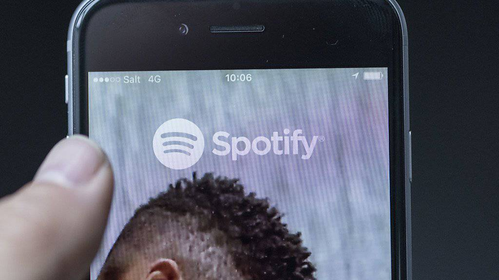 Spotify hat über 50 Millionen zahlenden Nutzer