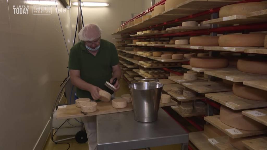 Marbach will den Tourismus ankurbeln – mit Käse