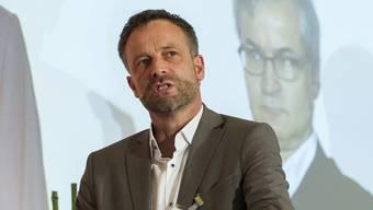 Markus Spillmann.