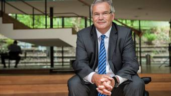 «Wir wollen schon wachsen, aber nachhaltig und ausgeglichen.» Felix Richterich, Geschäftsführer Ricola