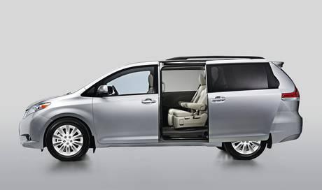 mehr platz f r die grosse familie auto az aargauer zeitung. Black Bedroom Furniture Sets. Home Design Ideas