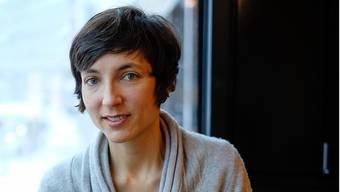 Regisseurin Claudia Lorenz hat für ihr Spielfilmdebüt einen neuen Blickwinkel gewählt.