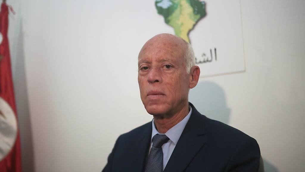 Tunesien wählt Aussenseiter in Stichwahl