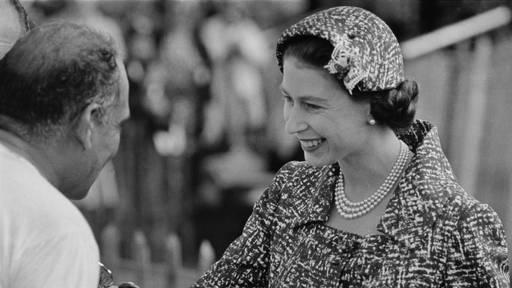 Die Queen wird heute 95: Geburtstag in aller Stille