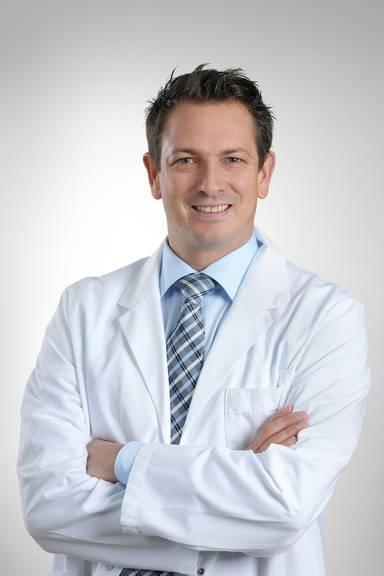 Prof. Dr. med. Bernd Schultes (Bild: zVg)