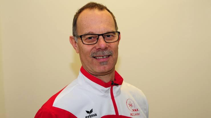Rolf Müller ist als Cheftrainer Kunstturnen Männer beim NKL zurückgetreten.