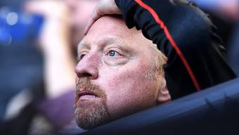 Boris Becker (49) soll einem Ex-Geschäftspartner 40 Millionen Franken schulden.
