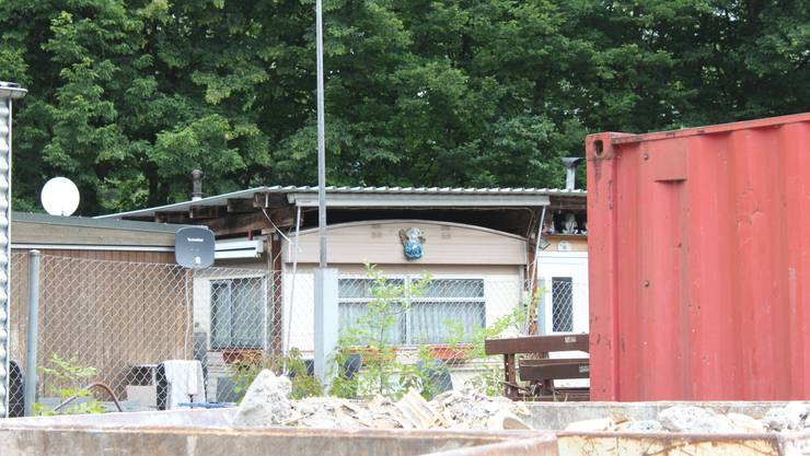 Für Jenische gibt es in Dietikon nur noch einen Standplatz im Gebiet Stierenmatt. Was fehlt, ist ein offizieller Durchgangsplatz für kurze Aufenthalte.