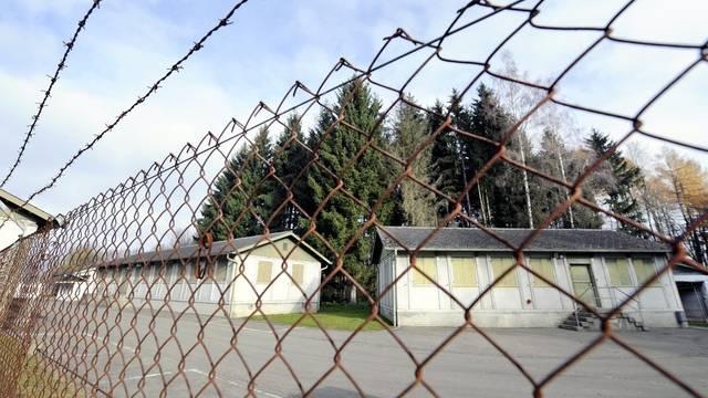 Auch die Militärunterkunft in Bettwil steht noch auf der Liste des VBS.