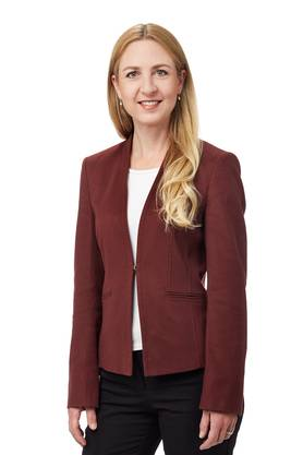 «Es stellt sich die Frage, ob der Kanton der richtige Eigentümer für diesen Konzern ist.» Katja Christ GLP-Präsidentin Basel-Stadt