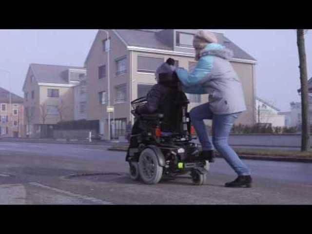 Trailer zum Song PERFECT - Solidaritätssong für Kinder mit seltenen Krankheiten