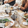 Verschiedene Fricktaler Restaurants bieten ein spezielles Silvestermenu an. (Symbolbild)